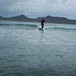Foto de Tofino Surf School