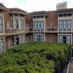 Foto de The Horton Grand Hotel