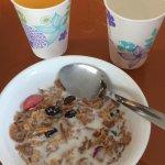 Bu ne şimdi? Siz buna kahvaltı mı diyorsunuz?!