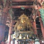 Photo de Temple de Tōdai-ji