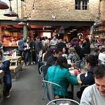 Photo of La Fama Barbecue
