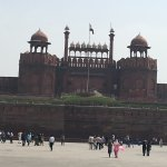 Photo of Red Fort (Lal Quila)