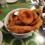 Huge Onion Rings