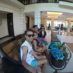 Foto de Henann Lagoon Resort