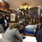 Cervejaria Ramiro - busy on a Saturday night