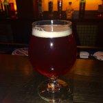Bailey's: The 1919 Belgian Pale Ale is excellent!