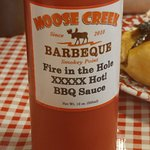 An excellent hot sauce with good flavor and playfully dances on your tongue.