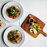 Platters and a la Carte
