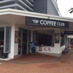 صورة فوتوغرافية لـ The Coffee Club