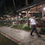 Bilde fra Istana Nelayan Resto