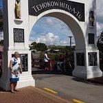 Maori Soldiers Memorial