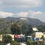 Some from Hollywood!