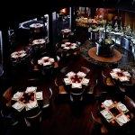 Chamas Churrascaria Restaurant at InterContinental Abu Dhabi
