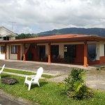 Bilde fra Casa Aquiares Lodge