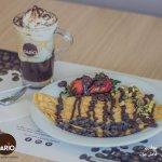 صورة فوتوغرافية لـ Dario #Caffe e Gelato Italiano