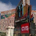 (TI) Treasure Island Hotel, Las Vegas
