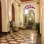 Quirinale Hotel Foto