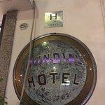 El mejor hotel para un presupuesto que ronda los 50 dólares. Resérvalo con desayuno que es exqui