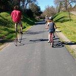 Photo de Iron Horse Trail