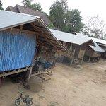 rattan houses