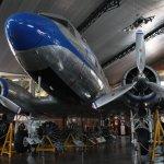 Douglas C-47, la versión militar del DC-3