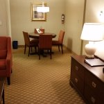 Sitting/Dining area in Royal Scot Hotel & Suites, Victoria