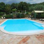 Villa San Crispolto Foto