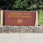 Photo de Diamond Head