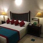 Photo de Jehan Numa Palace Hotel