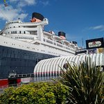 Photo de The Queen Mary