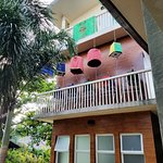 Photo de Golden Beach Resort