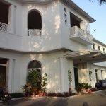 Hotel Anand Bhawan Photo