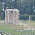 Photo of Temple of Olympian Zeus