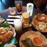 Cafe Batu Jimbar Foto