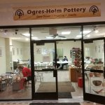 Welcome to our Ogres-Holm Pottery