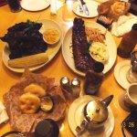 Billede af Lucille's Smokehouse BBQ