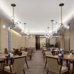 China Spice Restaurant-Four Points by Sheraton Changchun Hi-Tech Zone