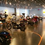 Harley-Davidson Vehicle Operations Foto