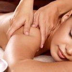 Bali hotel Pearl Massage