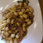 Foto de Gastronomia Il Cervo