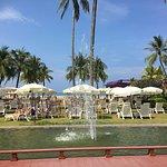 Foto di Apsara Beachfront Resort and Villa