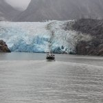 Photo de Tracy Arm Fjord