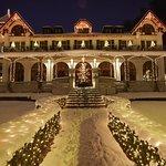 Chalet Gardenia Weihnachtshotel Seeburg