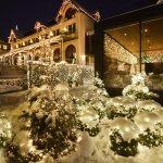 Weihnachtshotel Seeburg