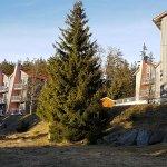Foto de Brockenblick Ferienpark