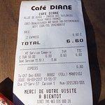 Photo of Le Cafe de Diane