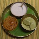 The Konkan Cafe Foto