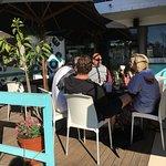 Pedal & Spoke Cafe