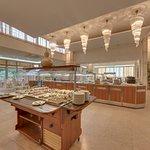 Kristal buffet restaurant