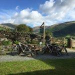 Mountain Bike Hire £20 per day